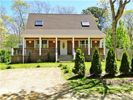 Click here to see a video of this Edgartown vacation rental.