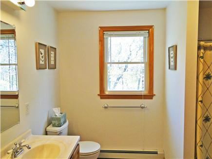 Edgartown Martha's Vineyard vacation rental - Upstairs full bathroom