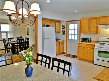 Edgartown Martha's Vineyard vacation rental - Bright new kitchen, new appliances