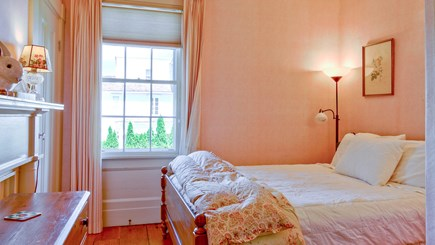 Edgartown Martha's Vineyard vacation rental - Dressing Room - Bedroom 3 with Queen