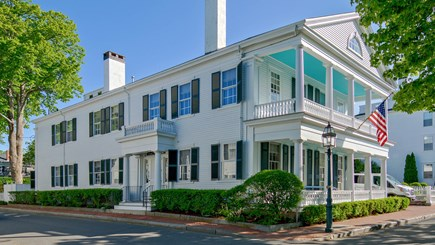 Edgartown Martha's Vineyard vacation rental - The Captain Morse House - Edgartown Vacation Rental ID 18084