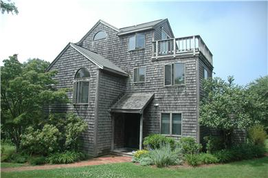 Aquinnah Martha's Vineyard vacation rental - ID 18144