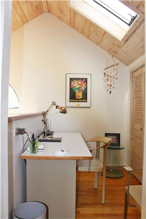 Aquinnah Martha's Vineyard vacation rental - Bedroom