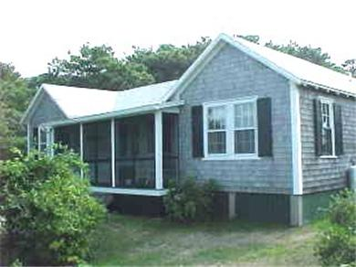 Chappaquiddick Martha's Vineyard vacation rental - ID 18174