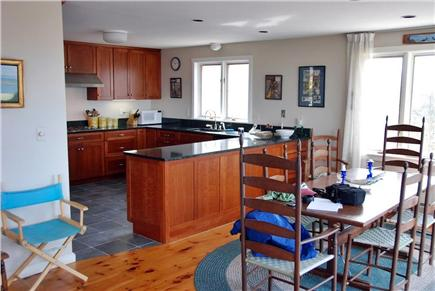 Chilmark Martha's Vineyard vacation rental - Easy entertaining and state of the art kitchen