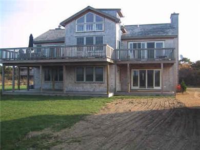 Edgartown Martha's Vineyard vacation rental - Edgartown Vacation Rental ID 18322
