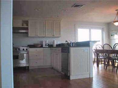 Edgartown Martha's Vineyard vacation rental - You will love this kitchen!!