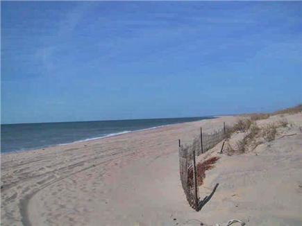 Edgartown Martha's Vineyard vacation rental - Short walk to this spectacular beach