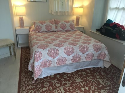 Vineyard Haven Martha's Vineyard vacation rental - Bedroom #1 - Double bed