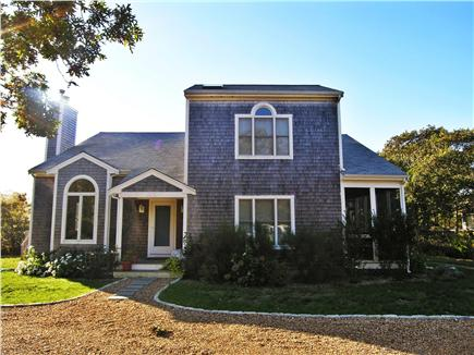 Edgartown Martha's Vineyard vacation rental - Edgartown Vacation Rental ID 18754
