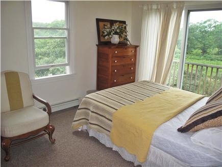 Edgartown Martha's Vineyard vacation rental - Bedroom, 2nd floor