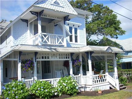 Oak Bluffs Martha's Vineyard vacation rental - Oak Bluffs Vacation Rental ID 18823