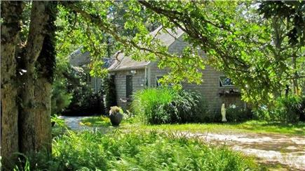 West Tisbury  near State Fores Martha's Vineyard vacation rental - West Tisbury Vacation Rental ID 18909