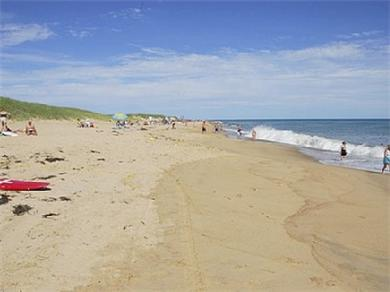 Edgartown Martha's Vineyard vacation rental - Beautiful South Beach (only minutes away)