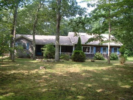 West Tisbury, Longview Community Martha's Vineyard vacation rental - 26 Duck Pond Rd in West Tisbury. Looks small but boasts 2400Sq Ft
