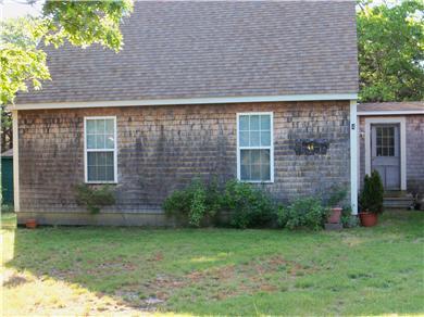 Oak Bluffs Martha's Vineyard vacation rental - 4b Jessie Leigh Mitchell Way