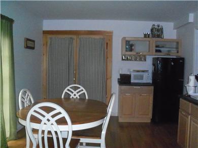 Oak Bluffs Martha's Vineyard vacation rental - More Kitchen