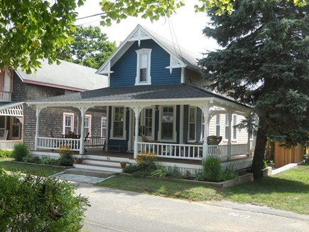 Oak Bluffs Martha's Vineyard vacation rental - Oak Bluffs Vacation Rental ID 19178