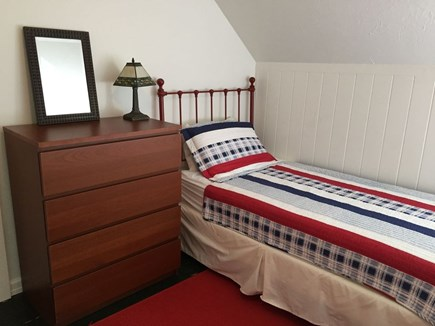 Oak Bluffs Martha's Vineyard vacation rental - Bedroom (2 twins)