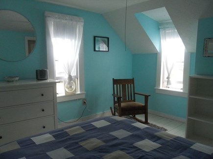 Oak Bluffs Martha's Vineyard vacation rental - Bedroom (full)