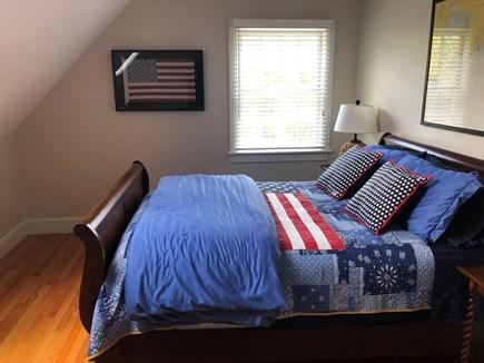 Oak Bluffs Martha's Vineyard vacation rental - Guest Bedroom #2 (with Queen) on 2nd Floor