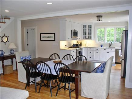 Oak Bluffs Martha's Vineyard vacation rental - Great Room and Kitchen
