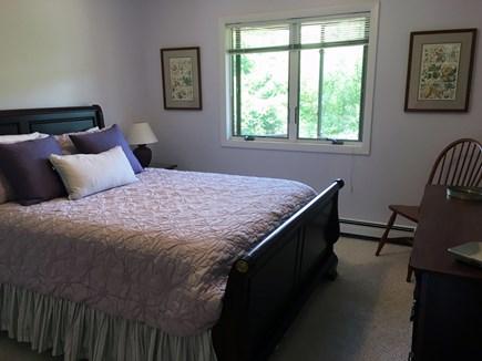 Edgartown Martha's Vineyard vacation rental - Second First Floor Queen bedroom
