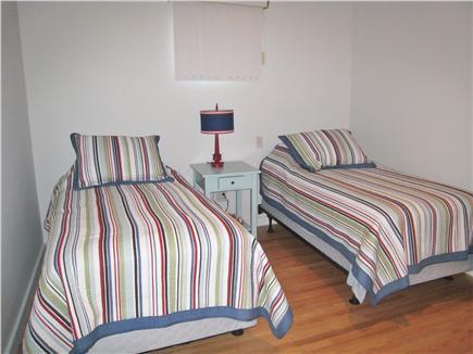 Vineyard Haven Martha's Vineyard vacation rental - Bedroom with twin beds