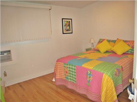 Vineyard Haven Martha's Vineyard vacation rental - Bedroom with queenbed and private full bath