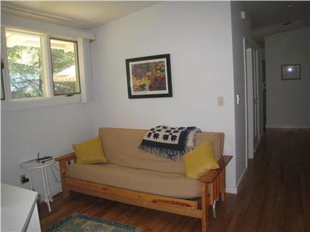 Vineyard Haven Martha's Vineyard vacation rental - Hallway ''reading nook''