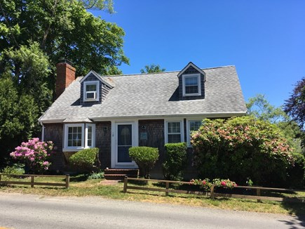Vineyard Haven Martha's Vineyard vacation rental - Vineyard Haven Vacation Rental ID 19399