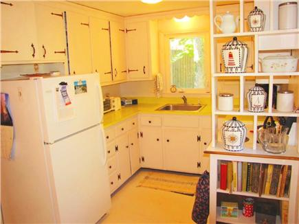Vineyard Haven Martha's Vineyard vacation rental - Kitchen