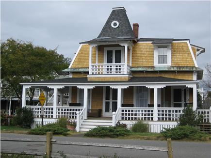 Oak Bluffs Martha's Vineyard vacation rental - Beautiful 5 BR Victorian on Waban Park - steps from the beach!