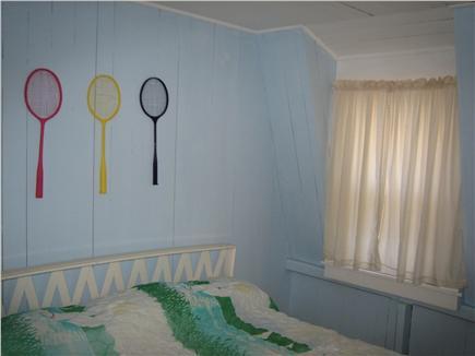Oak Bluffs Martha's Vineyard vacation rental - Bedroom 2 (other view)