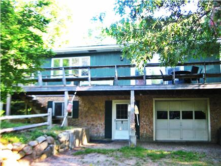 Oak Bluffs Martha's Vineyard vacation rental - Oak Bluffs Vacation Rental ID 19425