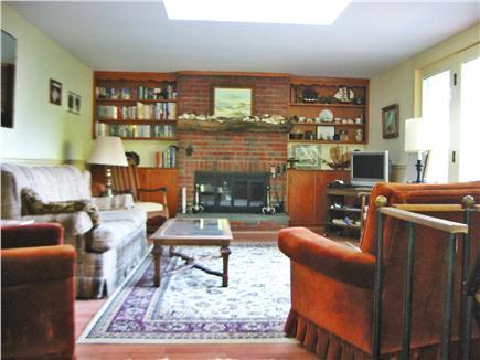 Oak Bluffs Martha's Vineyard vacation rental - Living