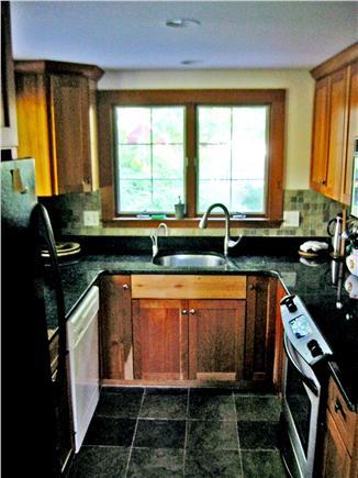 Oak Bluffs Martha's Vineyard vacation rental - Kitchen