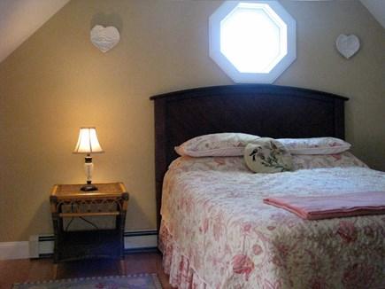 Edgartown village Center Martha's Vineyard vacation rental - Upstairs queen