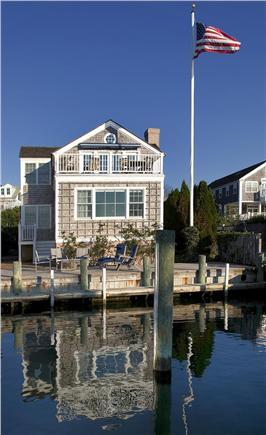 Edgartown Martha's Vineyard vacation rental - Magnificent Home