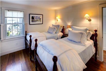Edgartown Martha's Vineyard vacation rental - All bedrooms the best