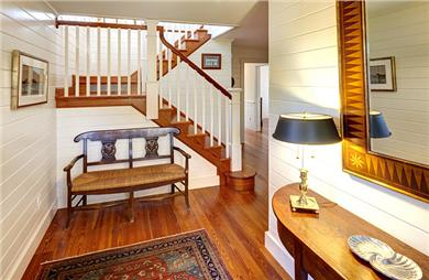 Edgartown Martha's Vineyard vacation rental - Enter