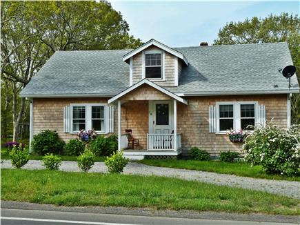 Oak Bluffs Martha's Vineyard vacation rental - Oak Bluffs Vacation Rental ID 19626