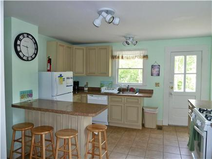 Oak Bluffs Martha's Vineyard vacation rental - Brand new kitchen - bright, sunny and very clean