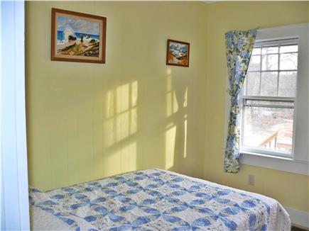 Oak Bluffs Martha's Vineyard vacation rental - Downstairs bedrooms have full size beds