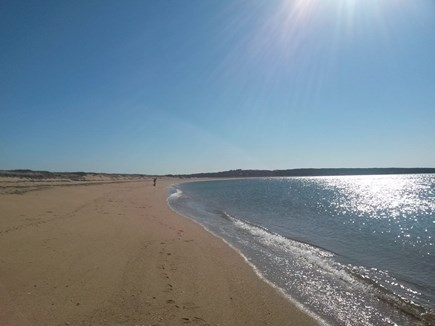 Aquinnah Martha's Vineyard vacation rental - Lobsterville Beach, only a 5-10 minute walk from house