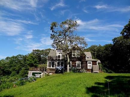 Aquinnah Martha's Vineyard vacation rental - Skye Lane, Aquinnah: welcome home to Martha's Vineyard