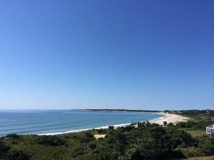 Stonewall Beach, Chilmark Martha's Vineyard vacation rental - Ocean views