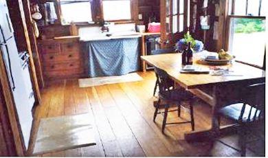 Stonewall Beach, Chilmark Martha's Vineyard vacation rental - Kitchen