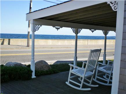 Oak Bluffs, Sea View Ave. just out of town Martha's Vineyard vacation rental - Oak Bluffs Vacation Rental ID 19701