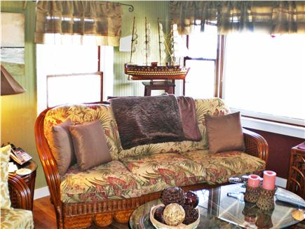 Oak Bluffs Martha's Vineyard vacation rental - Living Room